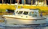 doporučujeme: Linssen 29.9 Sedan