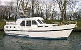 karta: Linssen Yacht 36