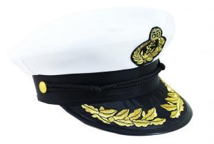 doporučujeme: Kapitánská čepice dospělá