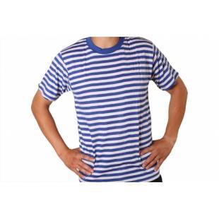 doporučujeme: Námořnické tričko
