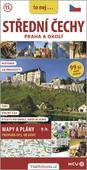 doporučujeme: Střední Čechy - kapesní turistický průvodce (akce)