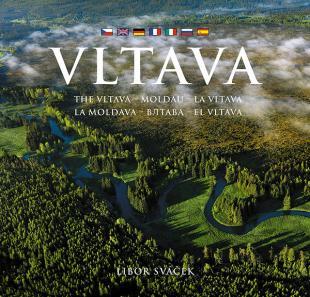 doporučujeme: Vltava - Libor Sváček