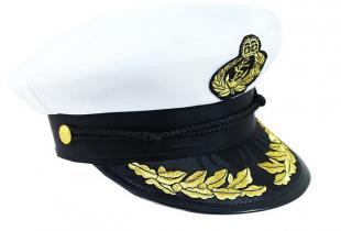 doporučujeme: Kapitánská čepice dětská