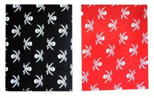 doporučujeme: Pirátský šátek