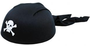 doporučujeme: Pirátský klobouk dětský