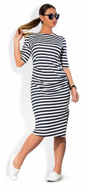 doporučujeme: Námořnické letní šaty