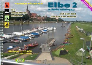 doporučujeme: Německo: Labe - úsek Magdeburg/Hamburg